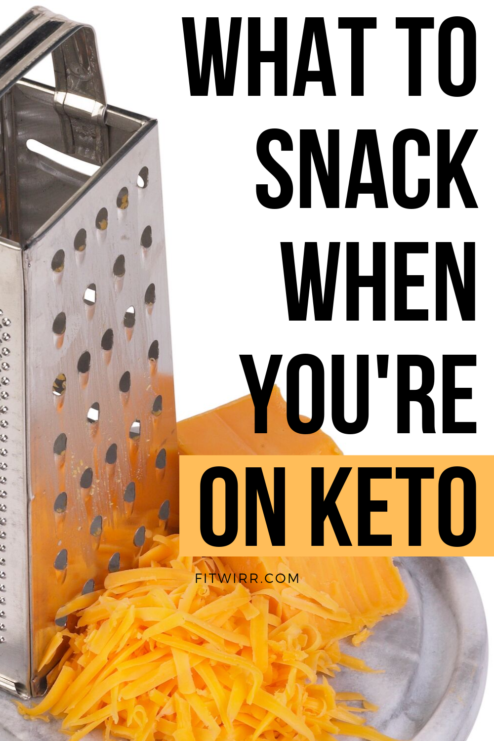 Photo of 21 Best Keto Snacks to Lose Weight and Stay in Ketosis – Fitwirr