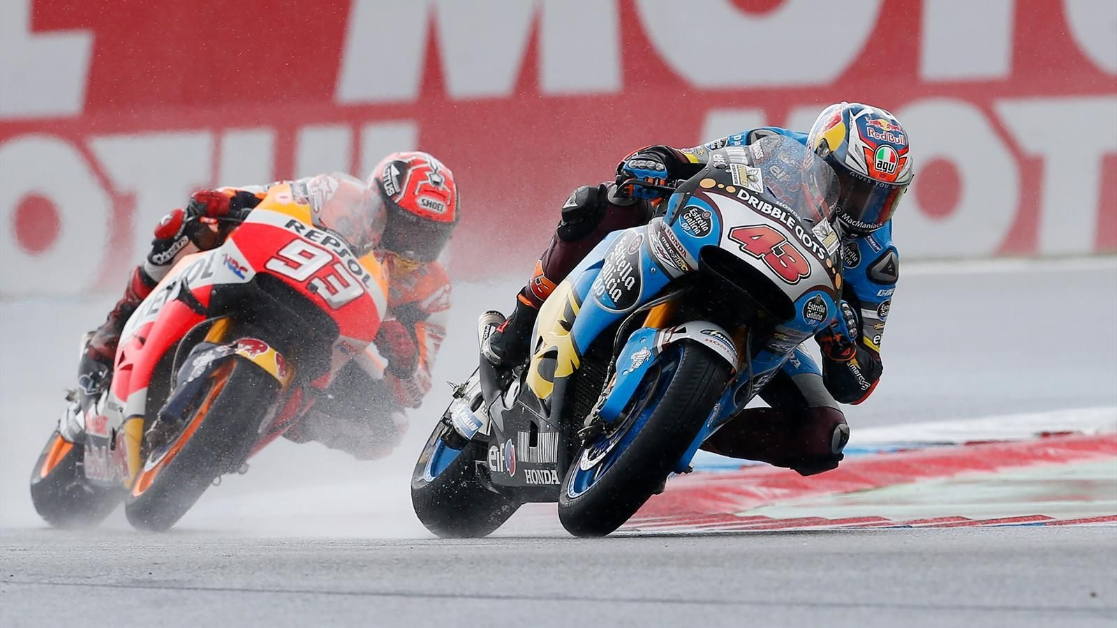 Jack Miller ruled out of Austrian GP after crash (With