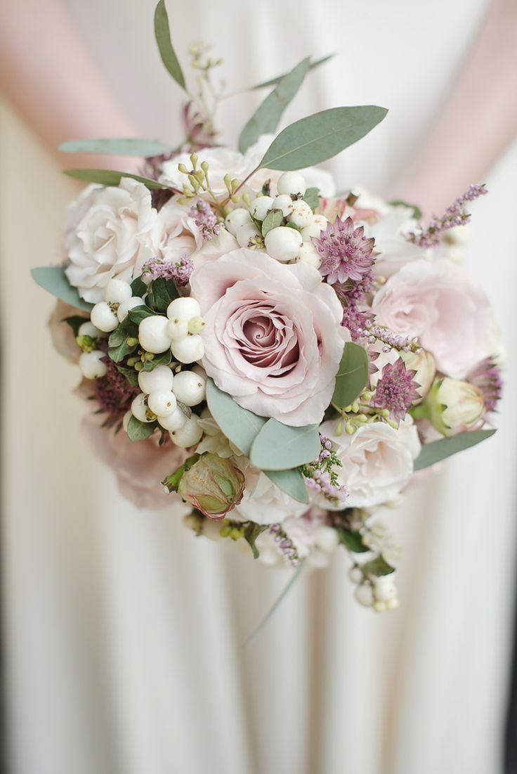 9 Brautstrauss Ideen Fur Die Winterhochzeit Hochzeit Wedding