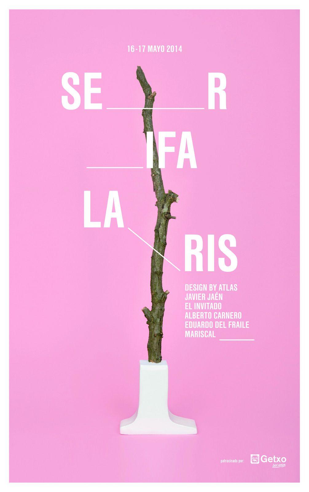 Serifalaris 2014 – Cosas Visuales