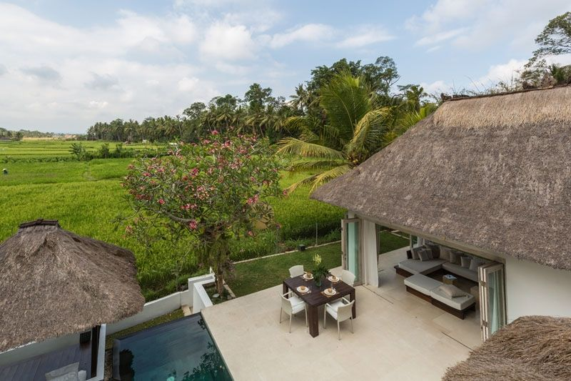 Land villas for sale rent in ubud bali ubud