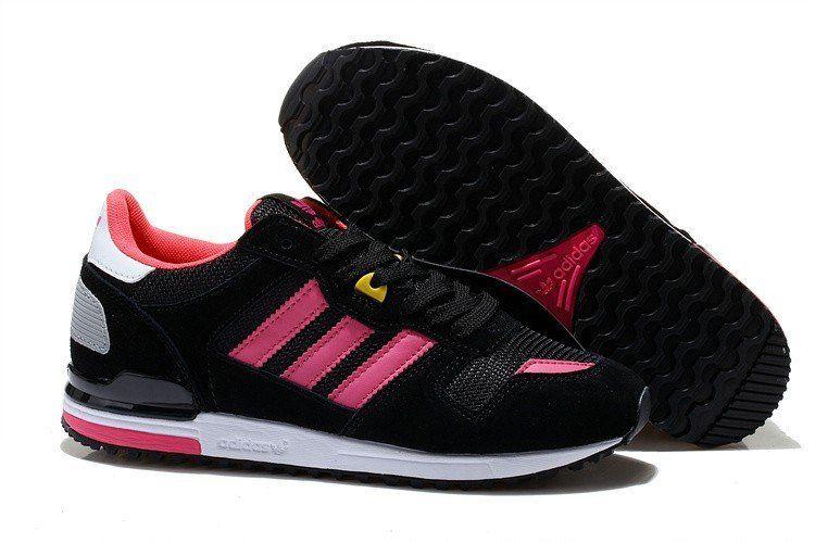 Store France gJsz Chaussures de running adidas zx 700 femmes m16666 noir  fushia.