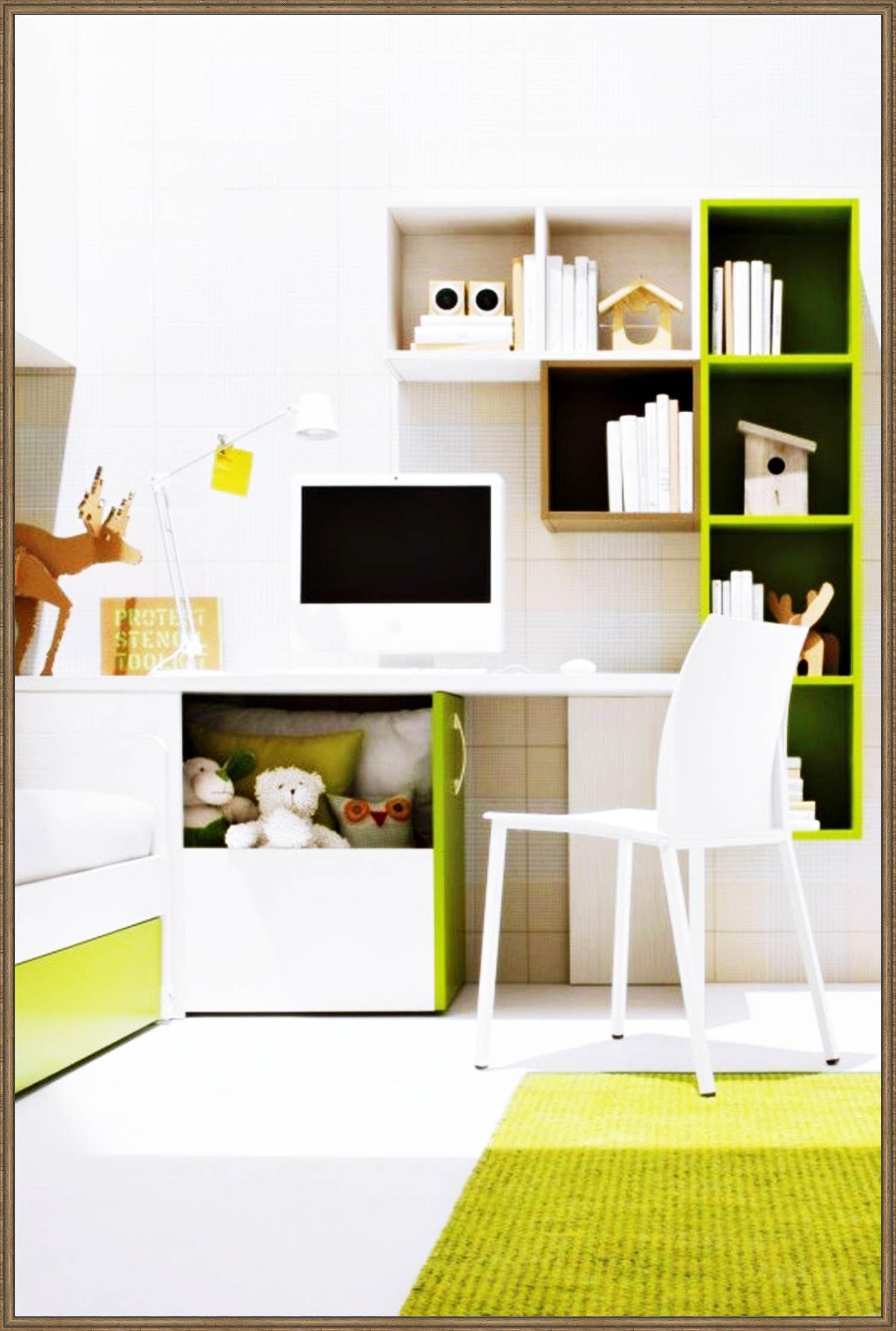 Librerie Per Camerette Bambini scrivania con libreria per cameretta | camerette, scrivania
