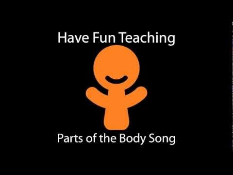 parts of the body song by have fun teaching youtube for parts of the body song by have fun teaching youtube for kindergarten activity touch parts along with the song lead topics different parts of the body ccuart Gallery