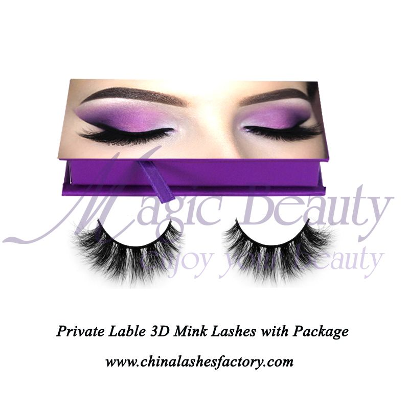 1f1e3d0e3cb Luxury Purple Magnetic Boxes with gorgeous purple makeup 😍 Private Label  package with 3D Mink Lashes www.chinalashesfactory.com 📲+86 13210148867 # lashes ...