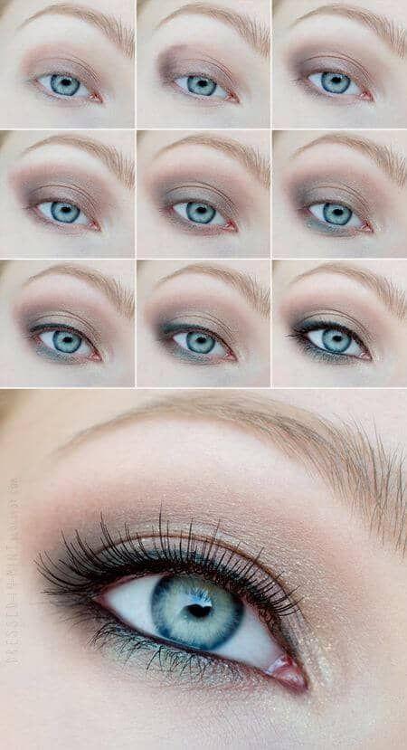 Photo of 25 Super Make Up Tutorials | Petramode.info
