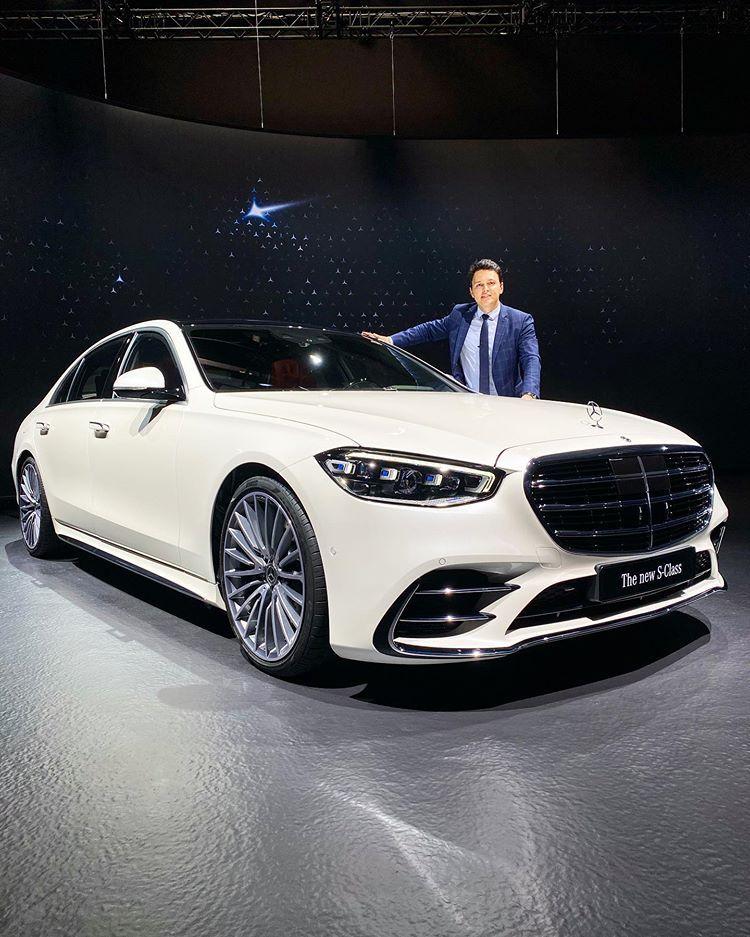 Betim Lushtaku V Instagram Now Online 2021 Mercedes S Class With Amg Package Sclass Mercedesbenz Newsclass 2021sclass Mercedes V12 Sclass Mbfa