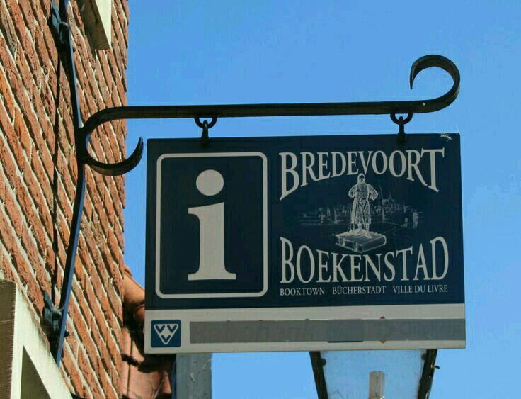 Bredevoort Boekenstad