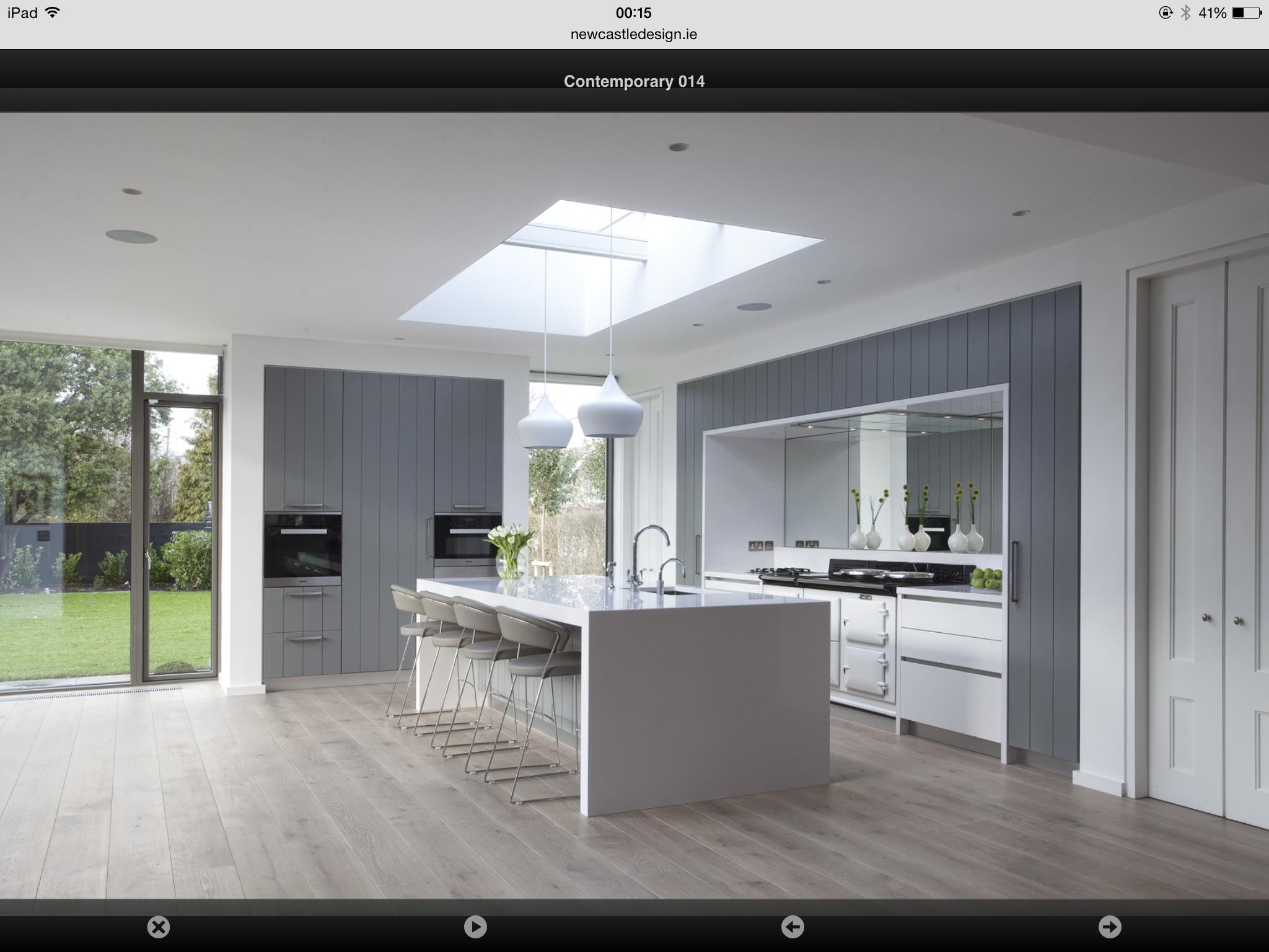 Pin de GM Architect en Kitchen Inspiration   Pinterest   Diseño cocinas