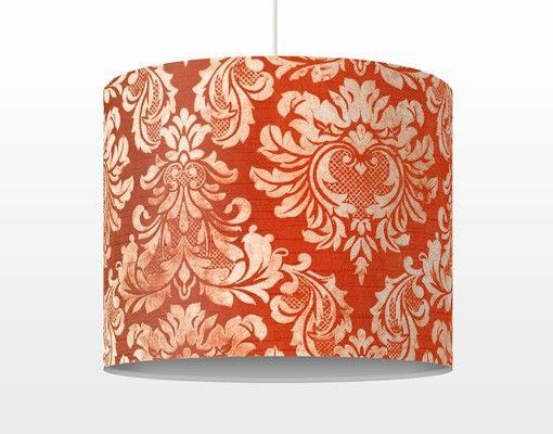 Hänge#lampe #Barock #Flur #Gestaltung #Diele #Ideen #Dekoration #