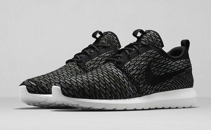 Nike Run Roshe Flyknit Australian