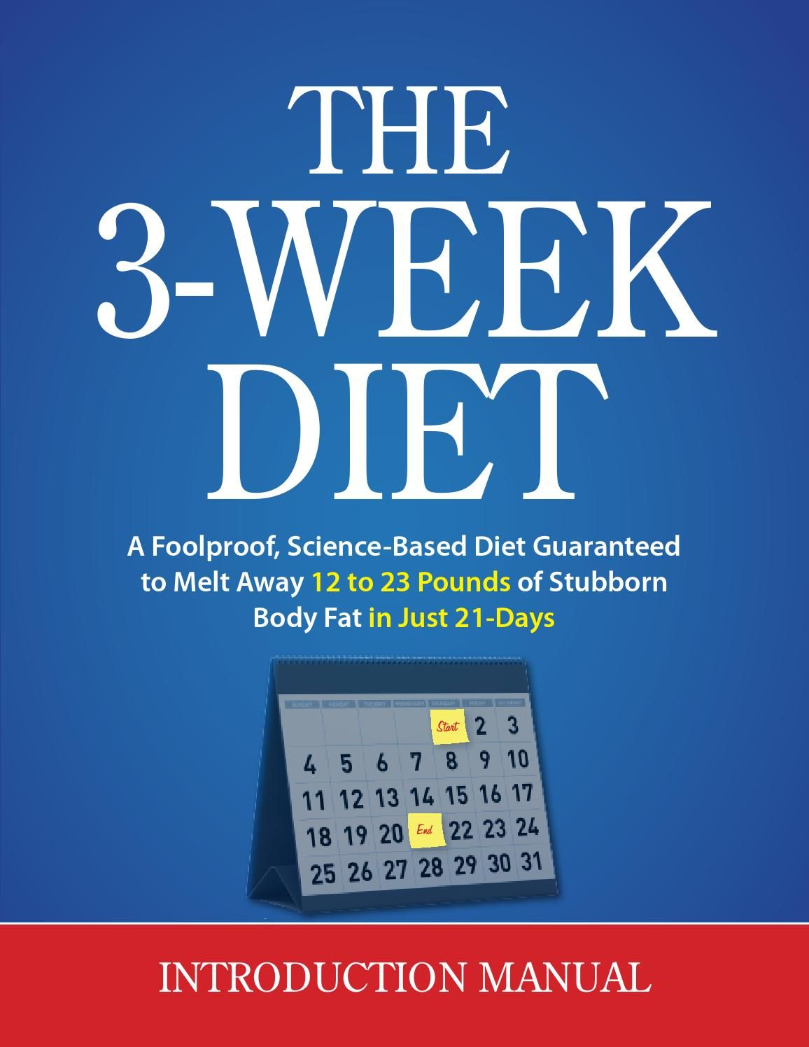 How to lose 10 pounds in 10 days three week diet 3 week