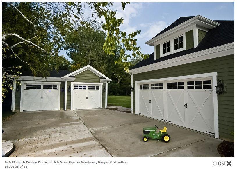 Http Www Kjdoors Com Gallery Residential Carriage Php Garage Doors Carriage Style Garage Doors Carriage House Garage Doors