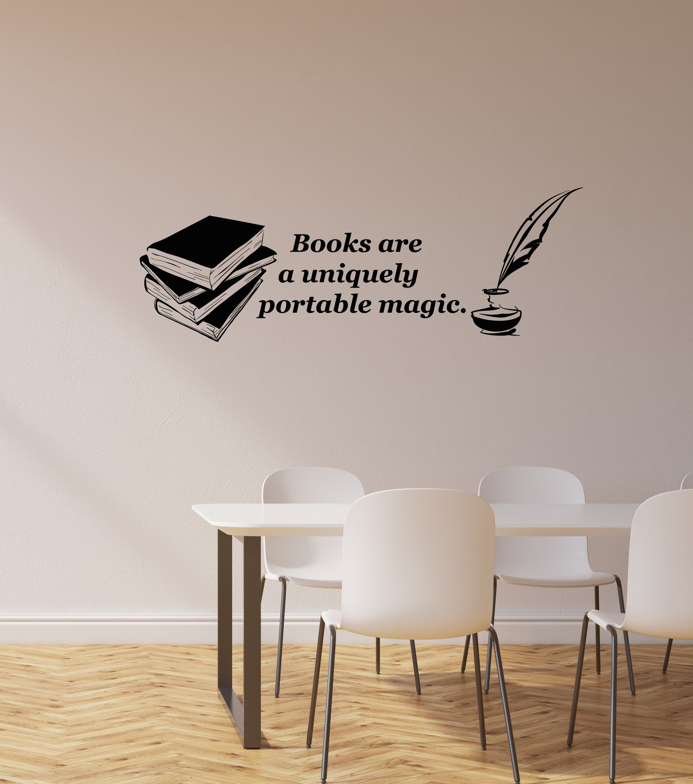 DIY For Universal Room Vinyl Home Room Decor Art Quote Wall Decal Sticker Mural