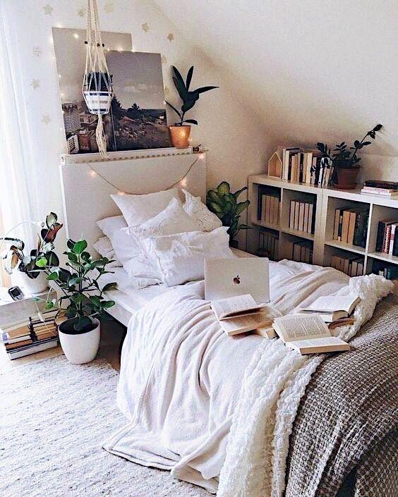 Narrow bedroom ideas pinterest