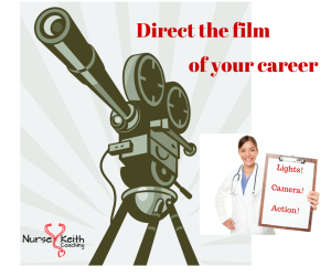 """Directing The """"Movie"""" Of Your #Nursing #Career, The #Nurse Keith Show, EPS 35"""