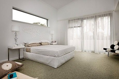 Derby House by Daniel Lomma Design casa 3 pisos Pinterest