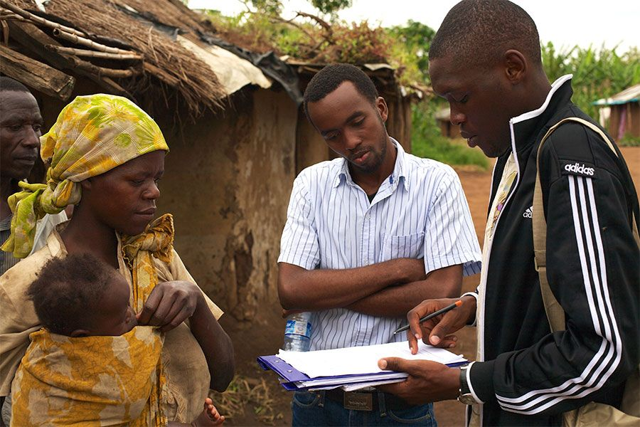 Improved and Appropriate Research Approaches and Tools for Malaria SBCC