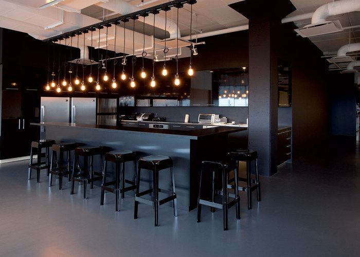 Placing Food At Your Employees' Fingertips + 15 Amazing Cafe Spaces   Turnstone
