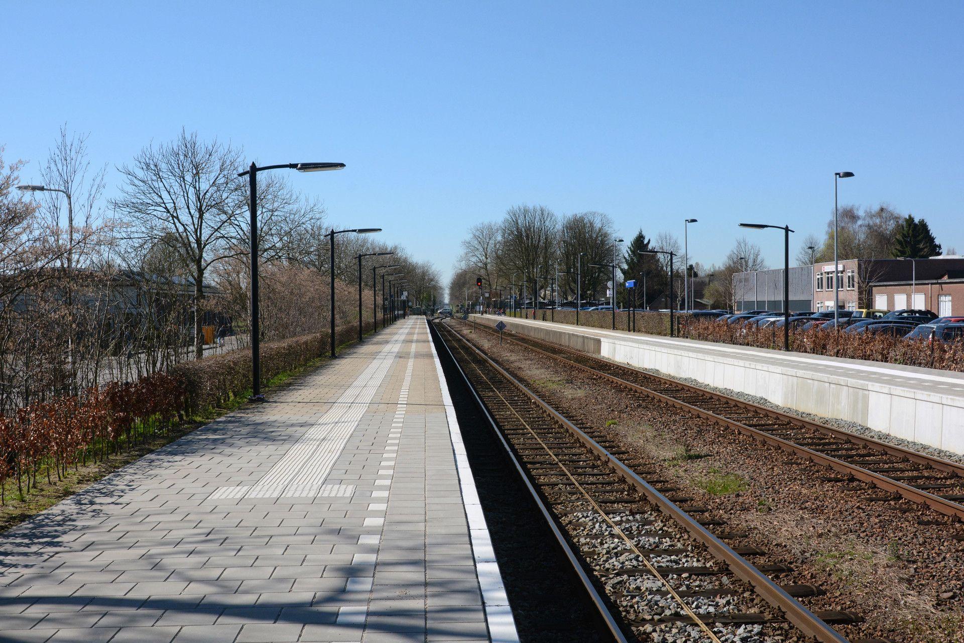 station Didam