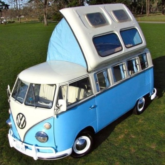 This Is The Car I Want To Drive Off In On Our Wedding Night Roadtrip Honeymoon Vw Bus Camper Bus Camper Volkswagen Camper