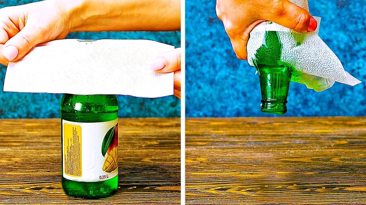 39 Easy Home Experiments That Will Blow Your Mind Blow Your Mind