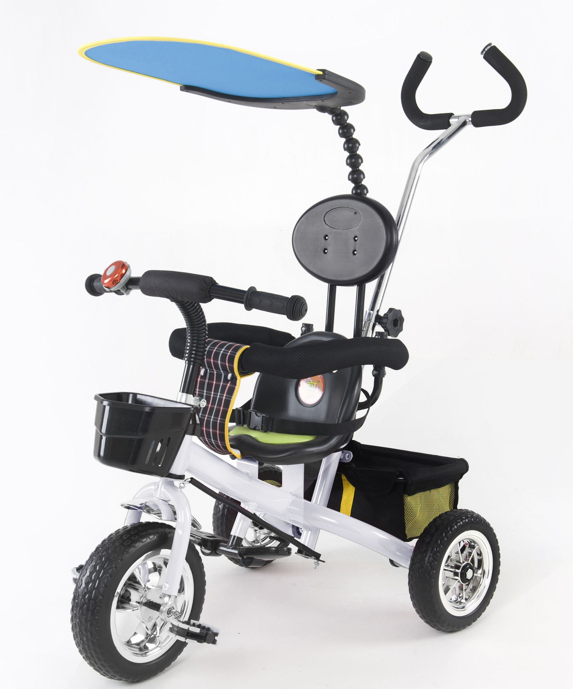 Pin by Hot One on Baby & Kids 4 in 1 Stroller Trike Kids