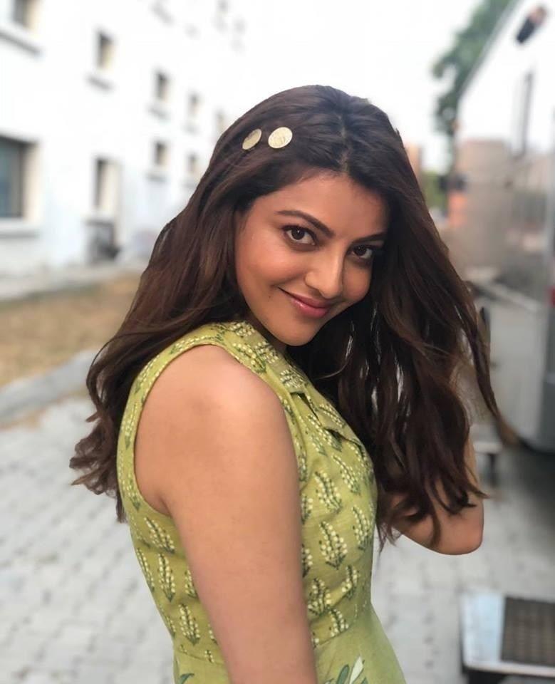 Kajal Aggarwal Latest Photos Actresses Hollywood Actress Photos Tamil Actress Photos
