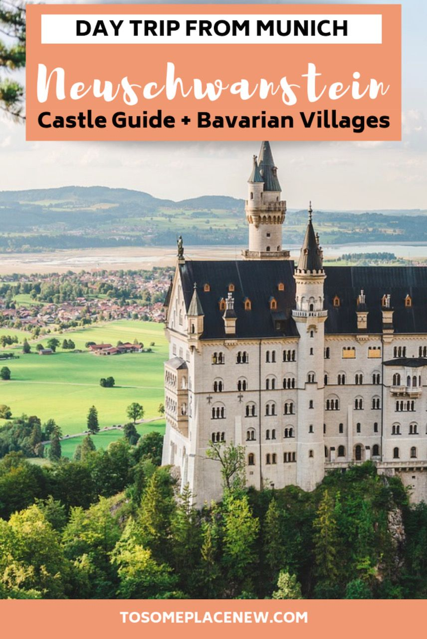 c74b2f76d4e344a9b015c870bc31c790 - How Do You Get To Neuschwanstein Castle From Munich