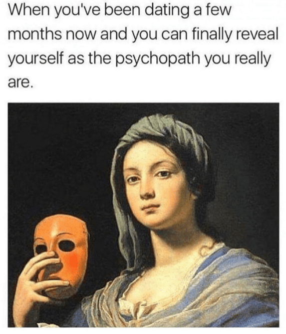 Latest Funny Art  15 Honest Dating Memes That'll Prepare You For Cuffing Season