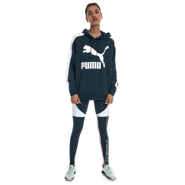 Cosmic Trailblazer Womens Tights | Athleisure in 2019 | Puma