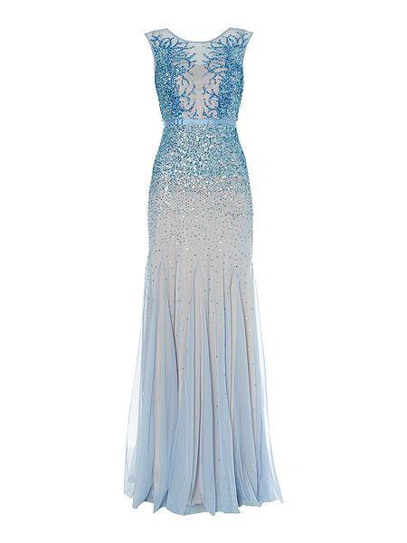 Sleeping beauty dress | Gorgeous dresses | Pinterest | Sleeping ...