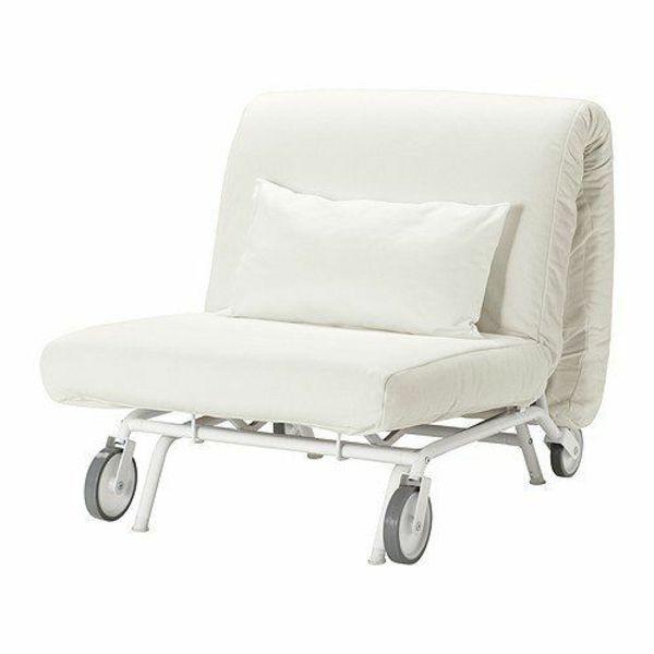 Ikea Schlafsessel bettsessel schlafsessel inspirierender komfort und behaglichkeit