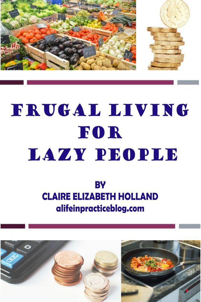 Frugal Comforts
