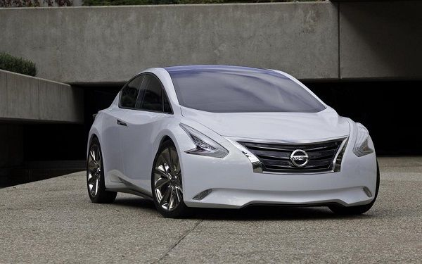 2017 Nissan Altima Rumors And Specs Http Www Usautowheels