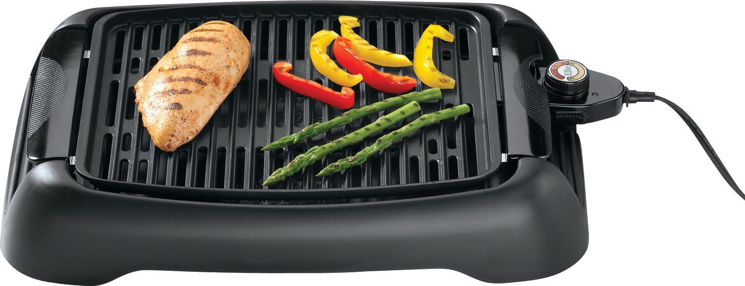 13 Countertop Electric Grill By Homestyle Kitchen Tm Want Additional Info Click On The Image Th Electric