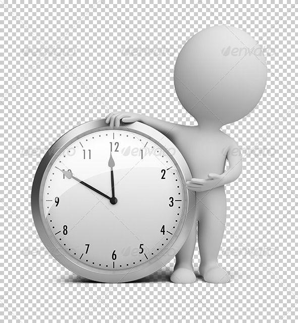 3d Small People Clock Clock Sculpture Lessons Cool Clocks