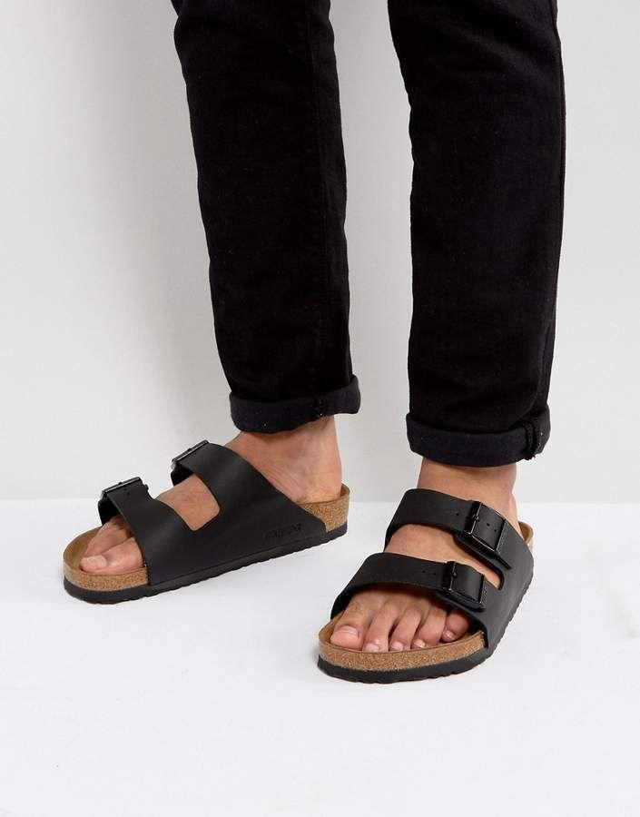 9c345d35f46 Birkenstock Arizona Sandals in Black | Sandals | Birkenstock ...
