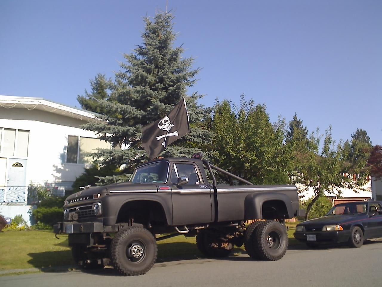 My 1965 f350 dually ford truck enthusiasts forums