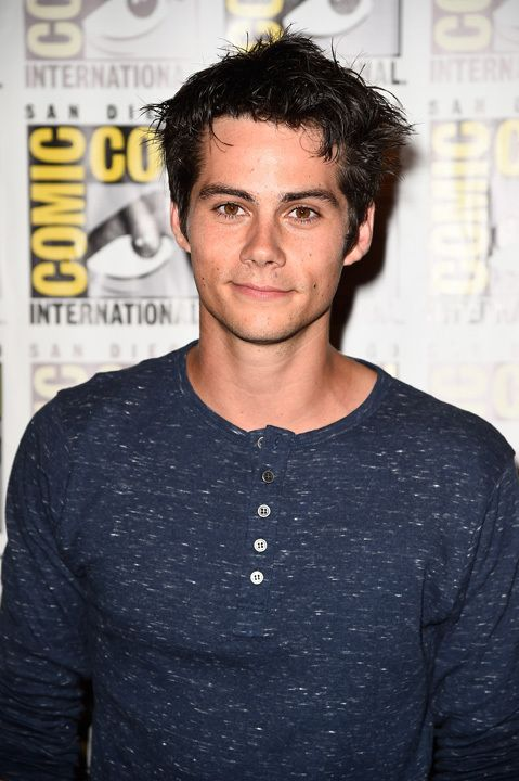 Dylan O'Brien In Talks To Board 'Deepwater Horizon' Opposite