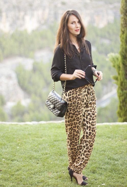 Primark Camisas Blusas Zara Pantalones And Chanel Bolsos Moda Ropa De Moda