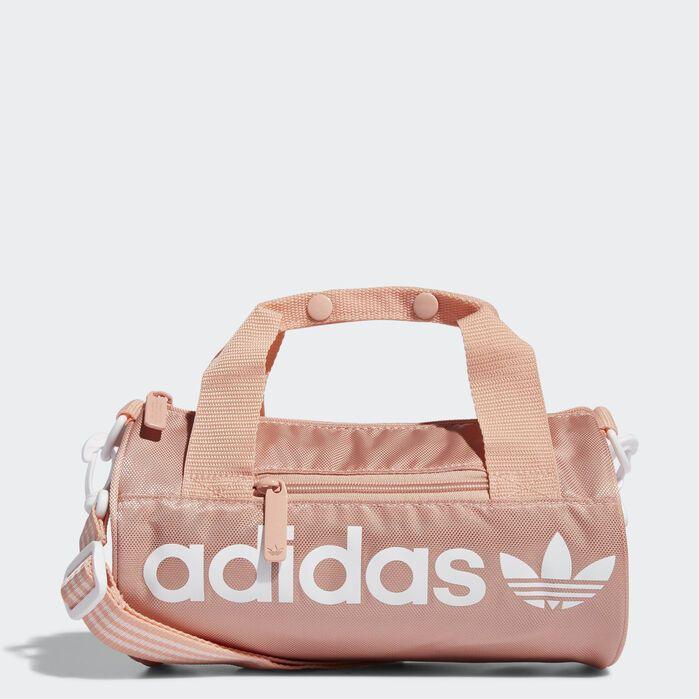 8bbb2d6790 Santiago Duffel Bag in 2019 | Products | Duffel bag, Bags, Pink adidas