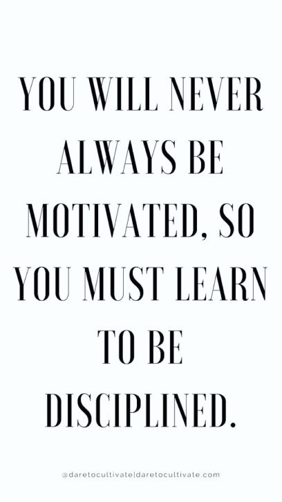Quote of the Day (Motivation)