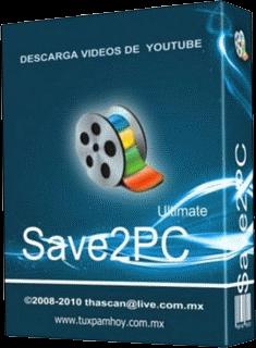 Resultado de imagen para save2pc Ultimate 5