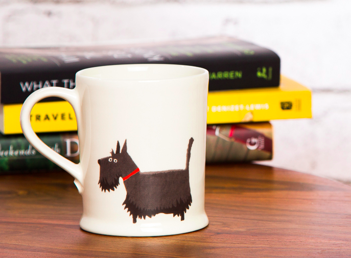 14 Dog-Inspired Home Decor Items That Make The Best Gifts