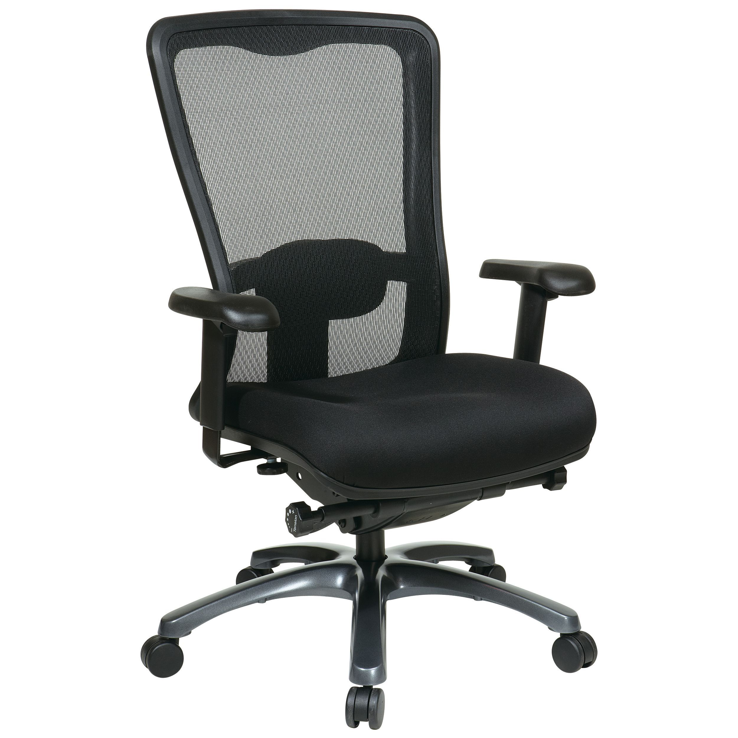 Office Chair With Adjustable Arms Complete Your Home Offices Makeover With This Ergonomic Office