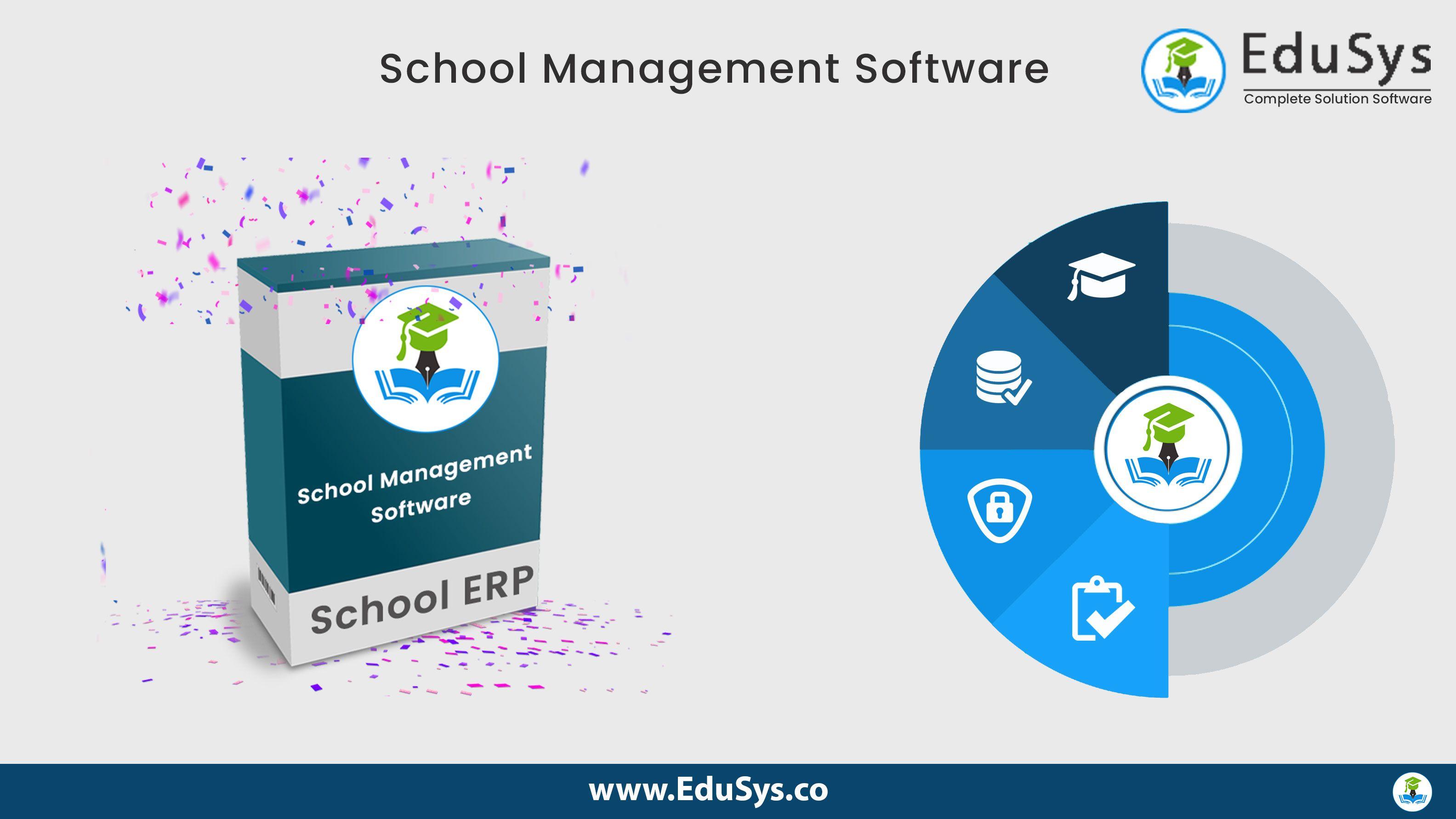 School Management Software Key Features Free Website 30