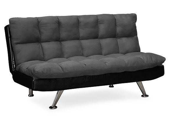 Fine Dulce Upholstery Collection Value City Furniture Futon Short Links Chair Design For Home Short Linksinfo