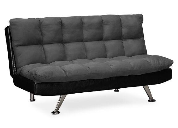 Value City Furniture Futon Sofa Bed