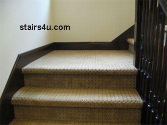 Landing   Staircase Construction